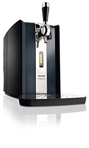 Philips HD3620/25 Perfect Draft Bierzapfanlage Bierkühler
