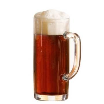 6 Biergläser Bierseidel 500ml