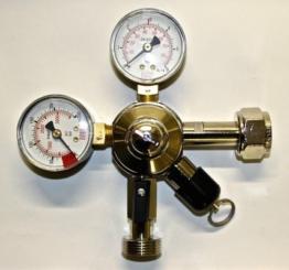 Druckminderer_1-leitig_CO2_für_Bierzapfanlage_3bar