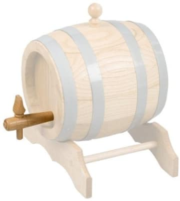 Zapfhahn Fasshahn für Holzfässer 1-2 Liter