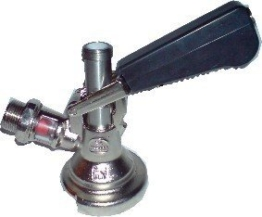 Zapfkopf Keg Verschluss Fitting Kelleranstich