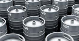 Bier-KEG-10-Liter-Fass