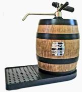 Tischzapfanlage De Luxe mit Co2-Zapfgerät