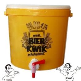 Bierbrauset für Zuhause – Kwik Komplettset