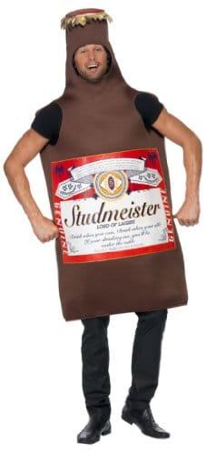 Studmeister Bier Kostüm