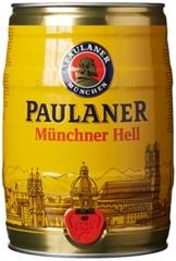 Paulaner Muenchner Hell (1 x 5 l)