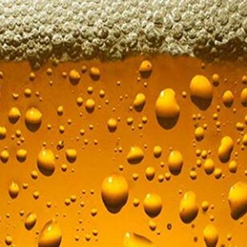 Battnot Herren T Shirt, 3D Bier Gedruckt Basic Gelb Große Größen Mens Kurze Ärmel Kurzarm Rundhalsausschnitt Pullover Tops Männer Beer Print Modern Oversize Slim Fit Sport Bluse m 3XL