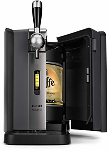 Philips HD3720/25 Perfect Draft Bierzapfanlage