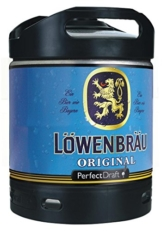 Löwenbräu Perfect Draft (1 x 6l)