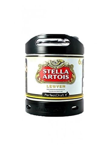 Stella ArtoisePerfectDraft (1 x 6l)